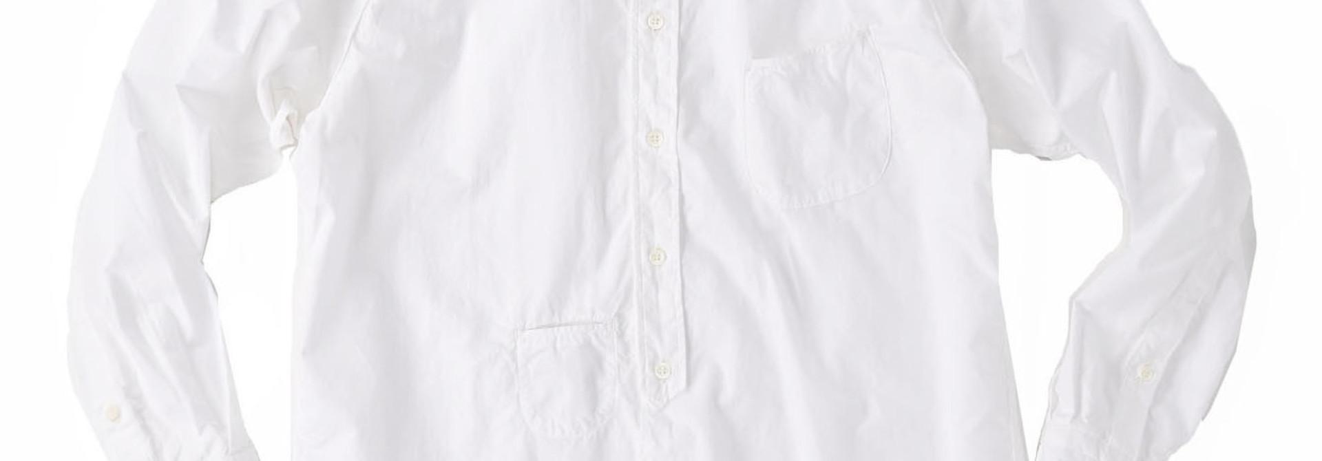 Damp 908 Stand Ocean Shirt(0721)