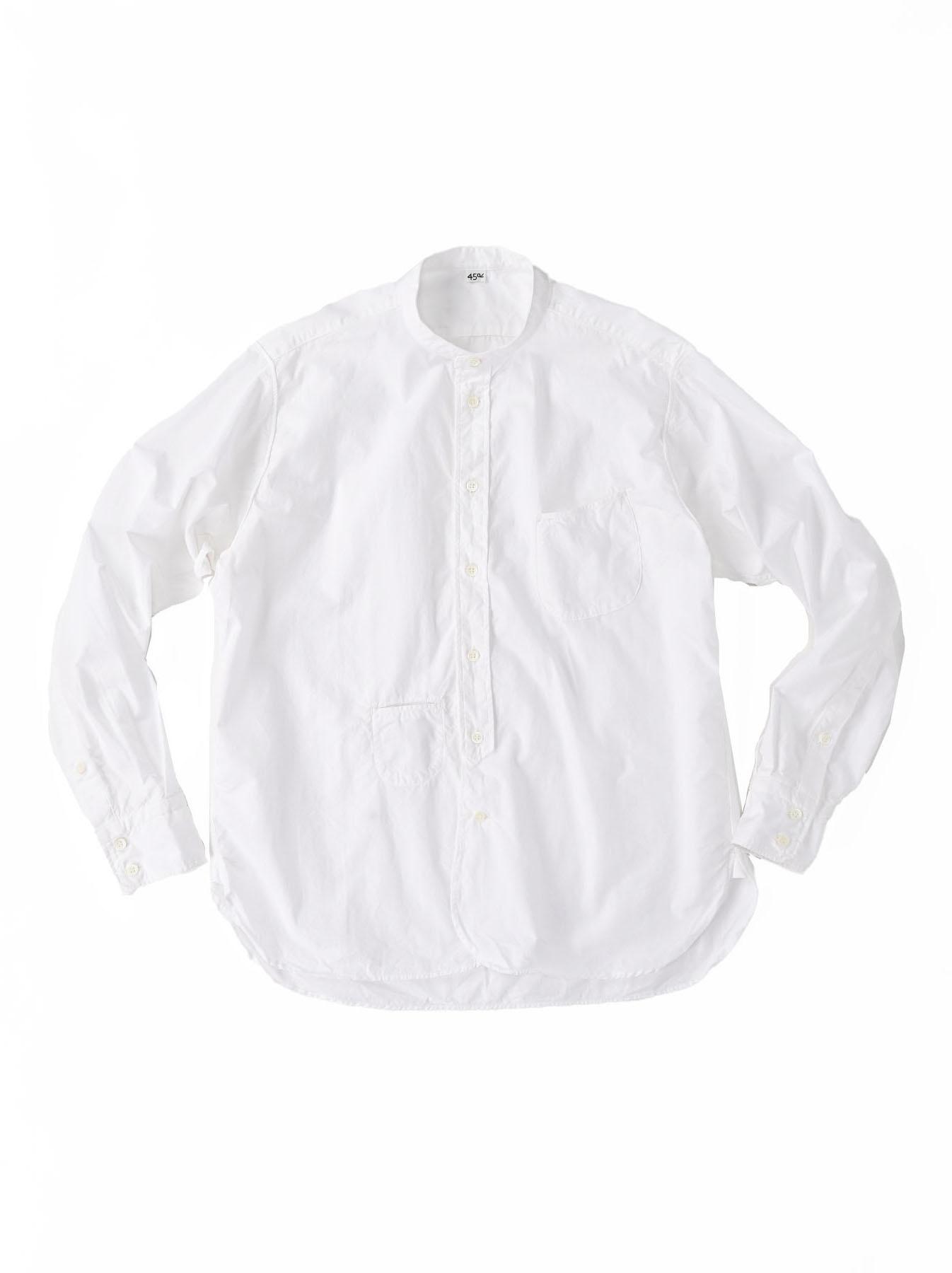 Damp 908 Stand Ocean Shirt(0721)-1