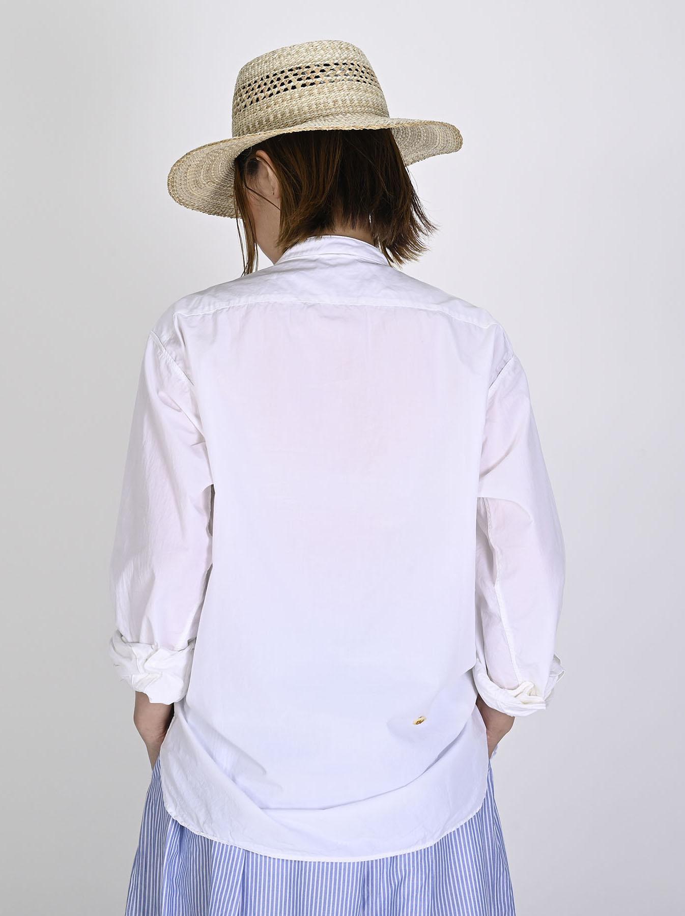 Damp 908 Stand Ocean Shirt(0721)-4