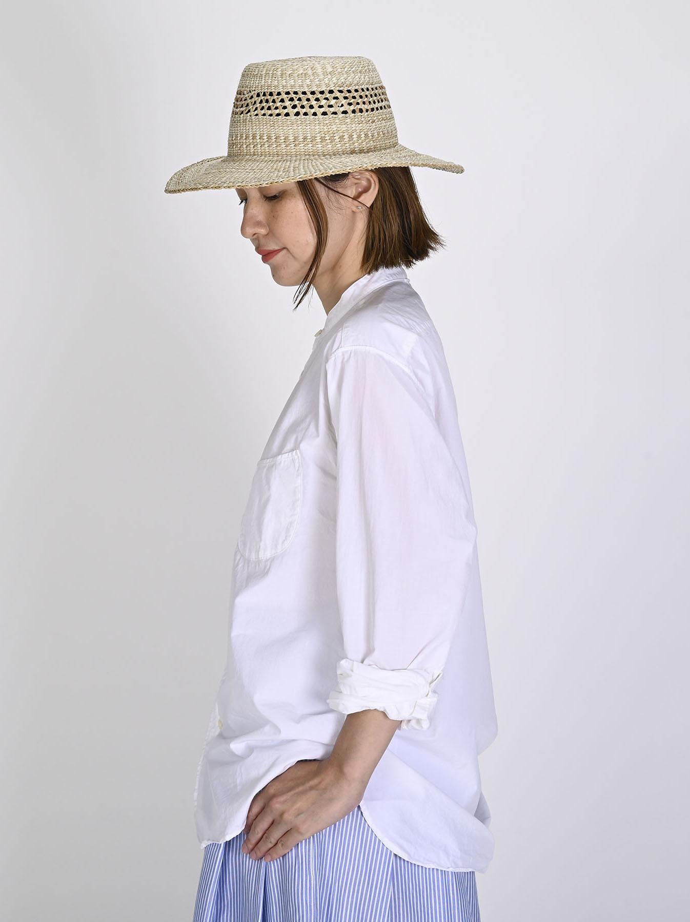 Damp 908 Stand Ocean Shirt(0721)-3