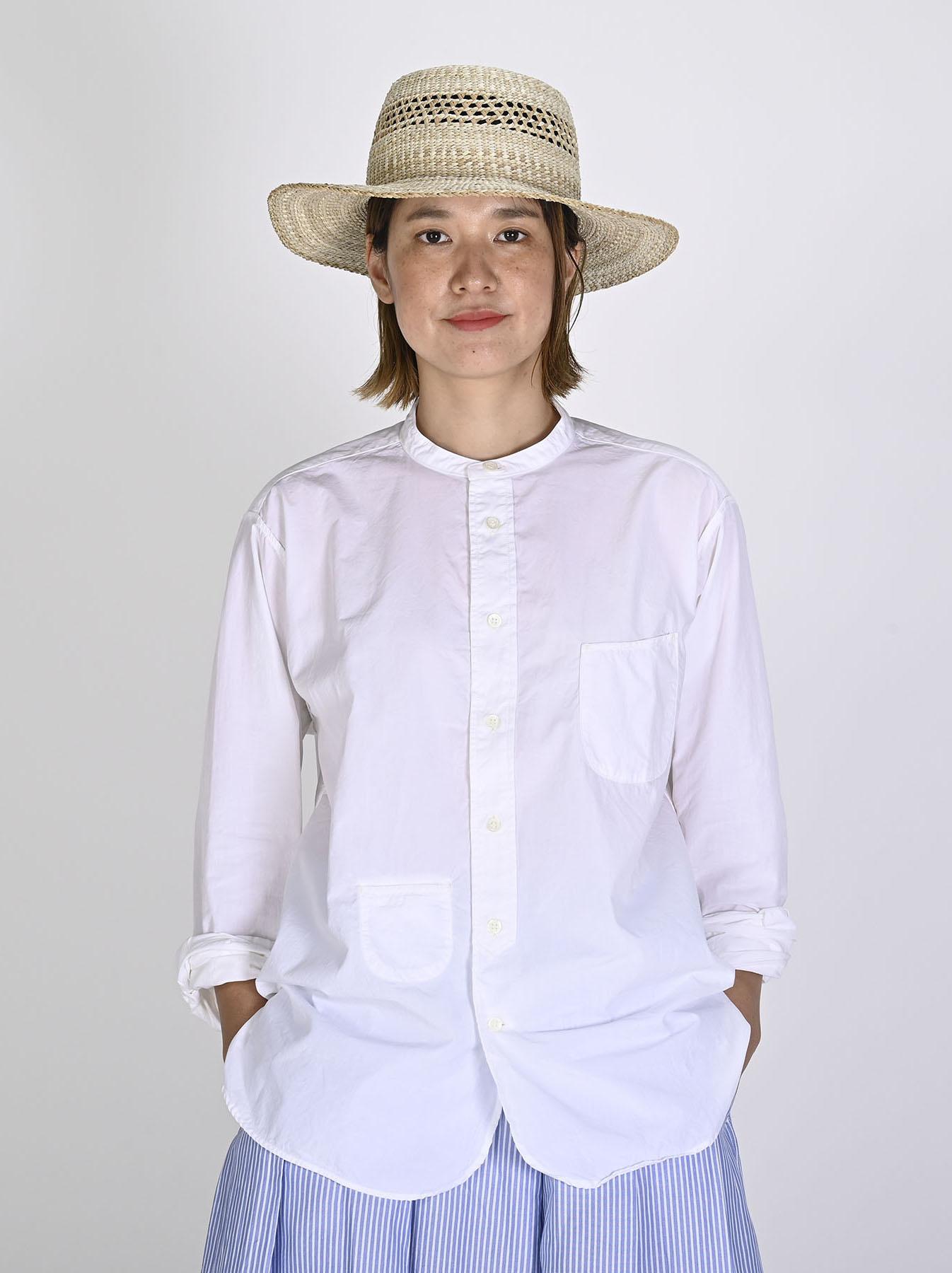 Damp 908 Stand Ocean Shirt(0721)-2