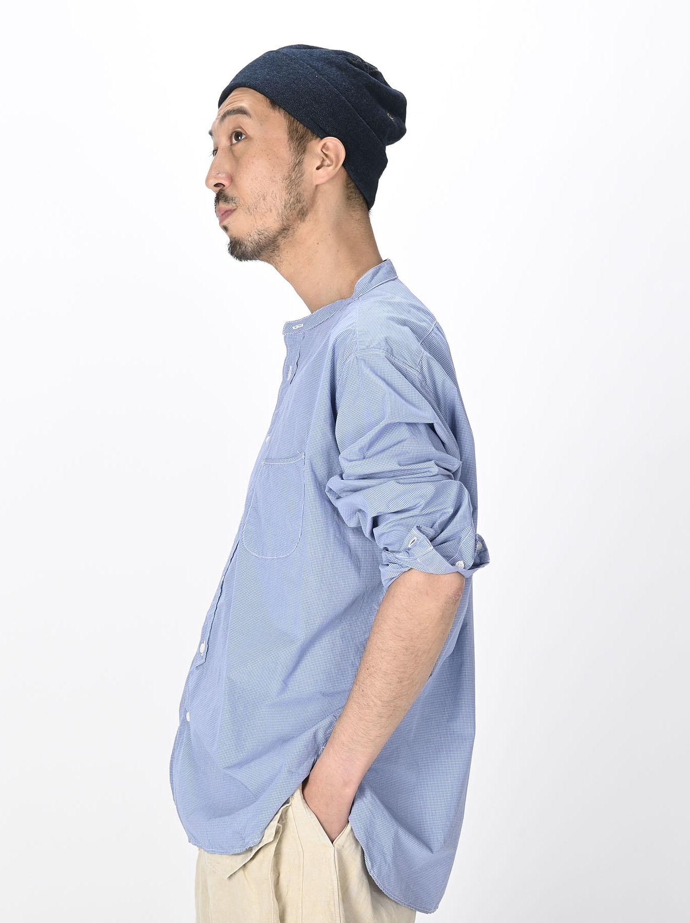 Damp 908 Stand Ocean Shirt(0721)-6