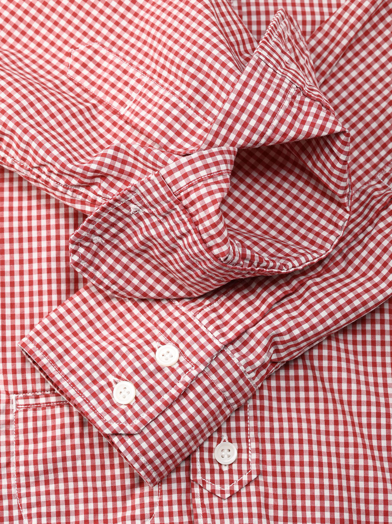 Damp 908 Stand Ocean Shirt(0721)-10