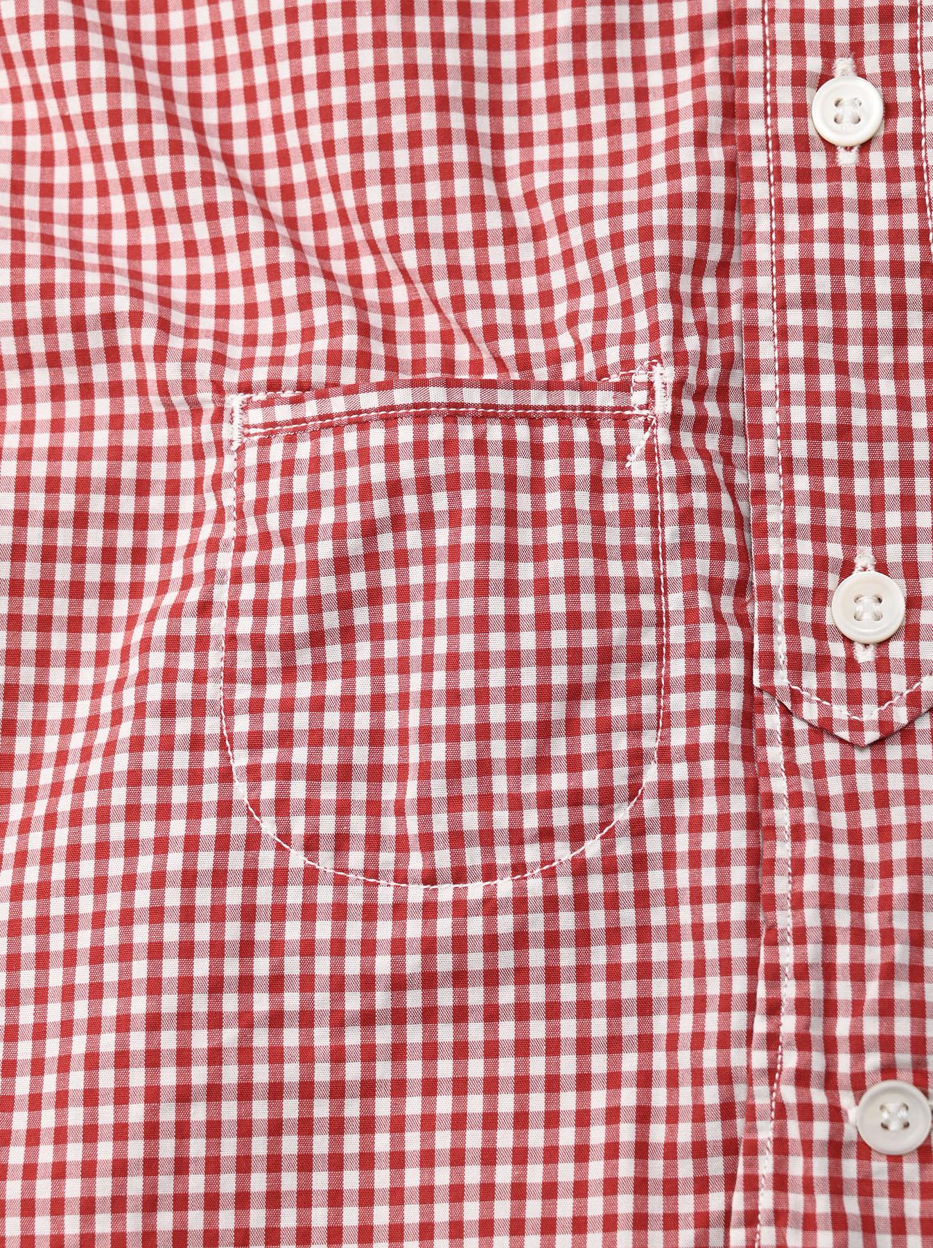 Damp 908 Stand Ocean Shirt(0721)-11