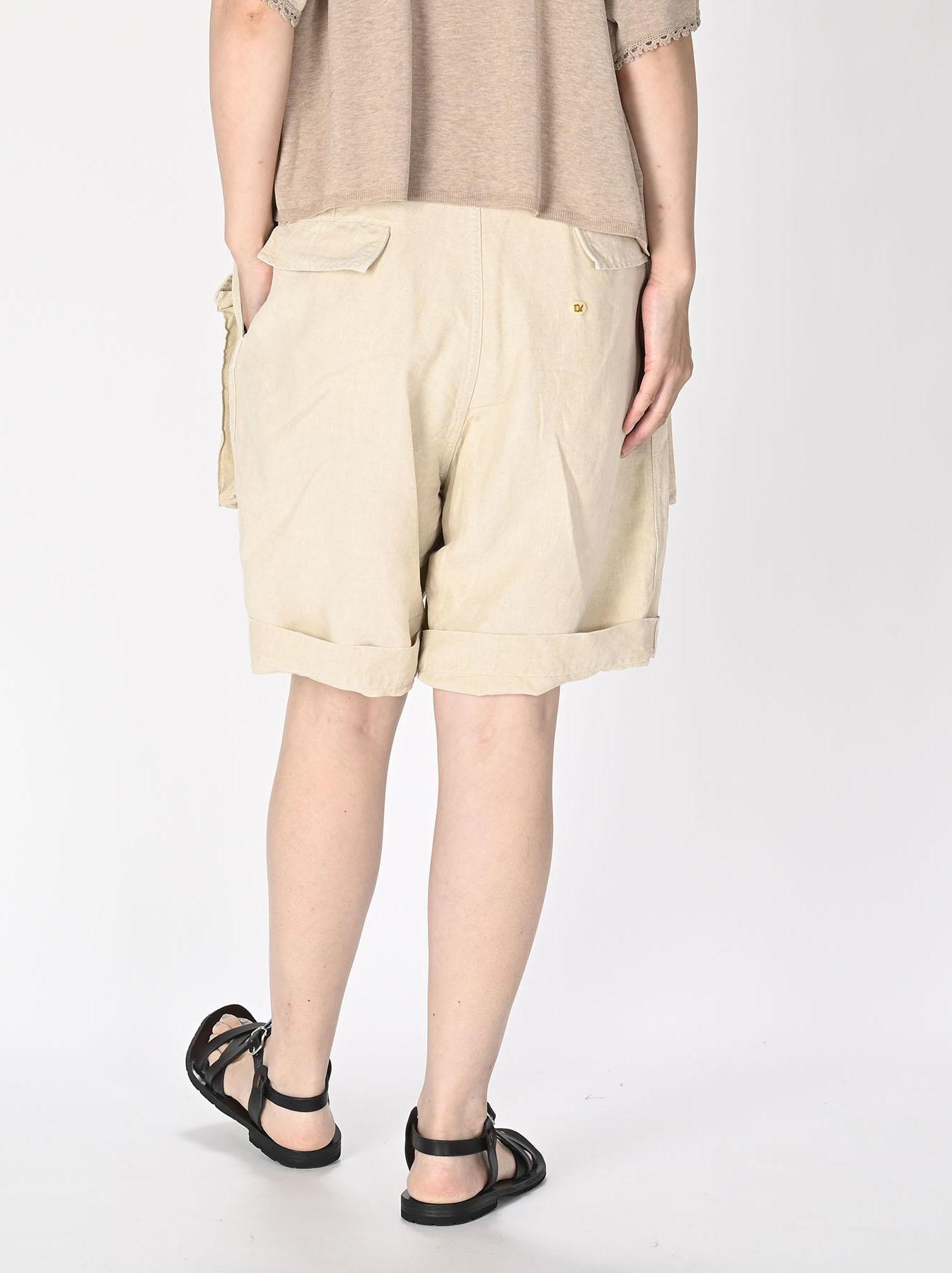 Linen 908 Easy Sail Shorts 0721)-6