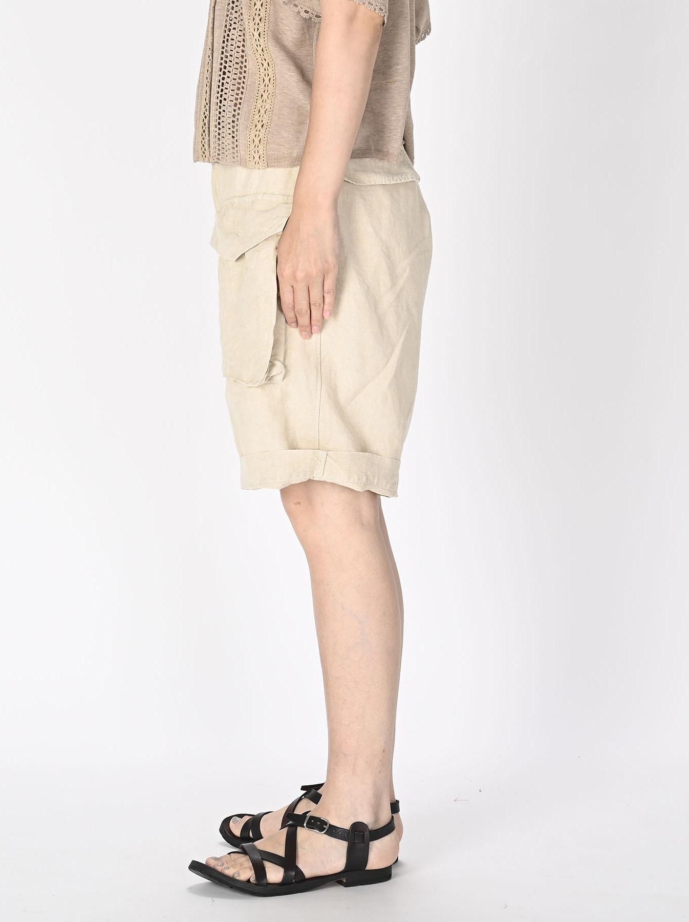 Linen 908 Easy Sail Shorts 0721)-5