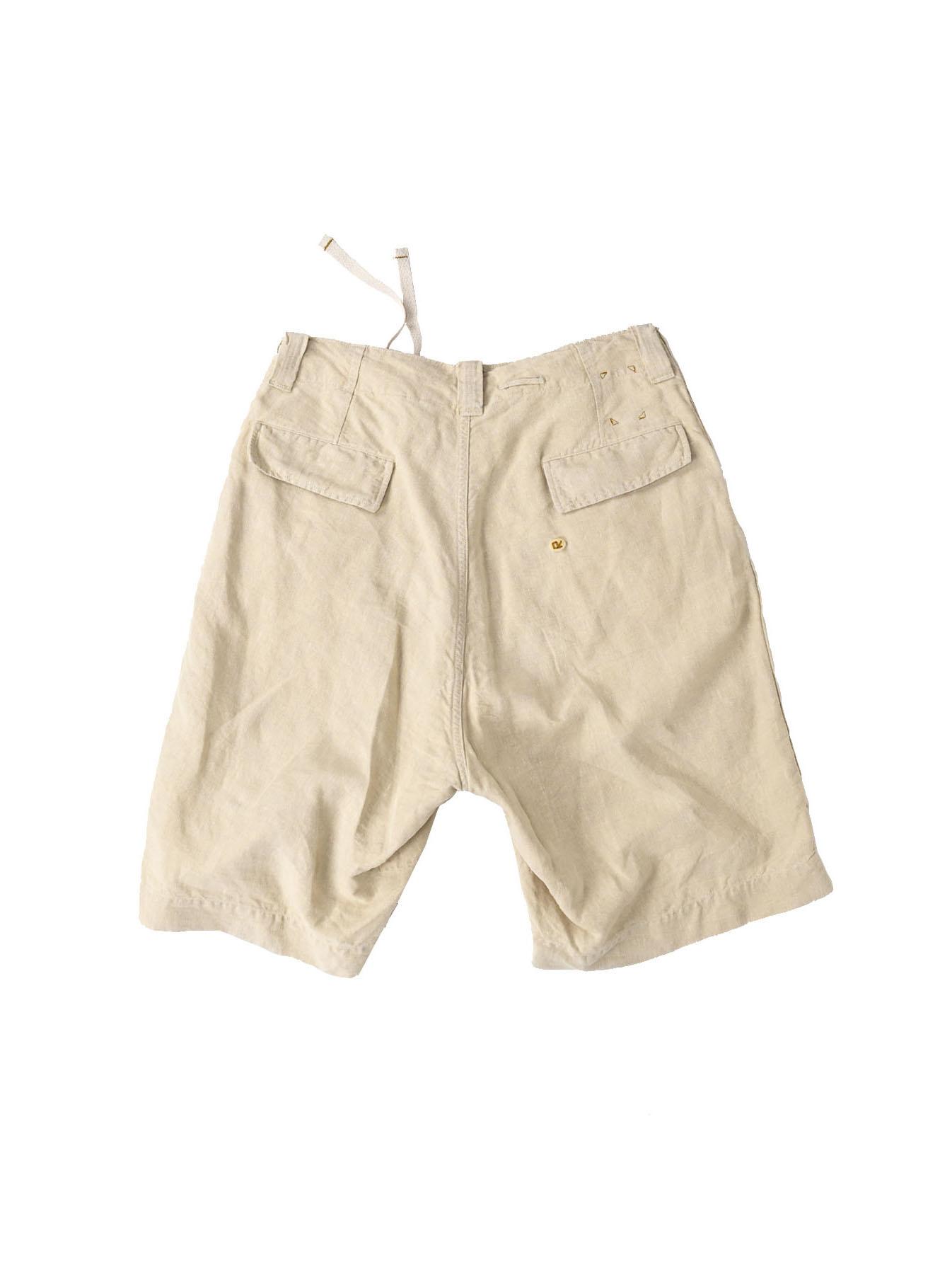 Linen 908 Easy Sail Shorts 0721)-7