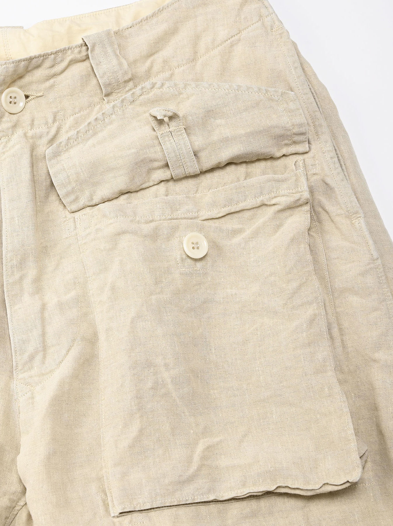 Linen 908 Easy Sail Shorts 0721)-11