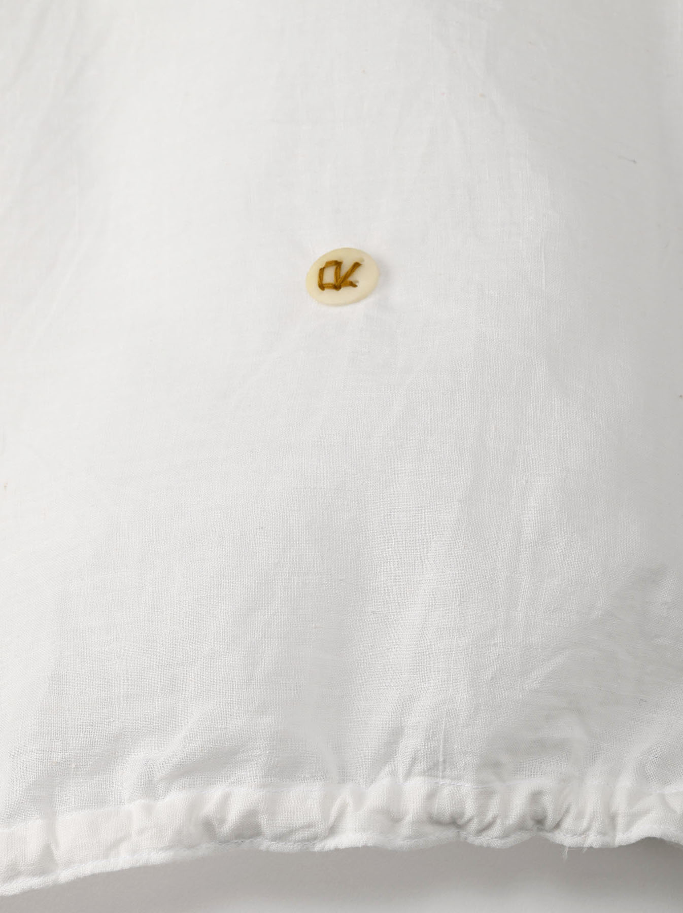 Khadi Stitch de T-shirt (0721)-9