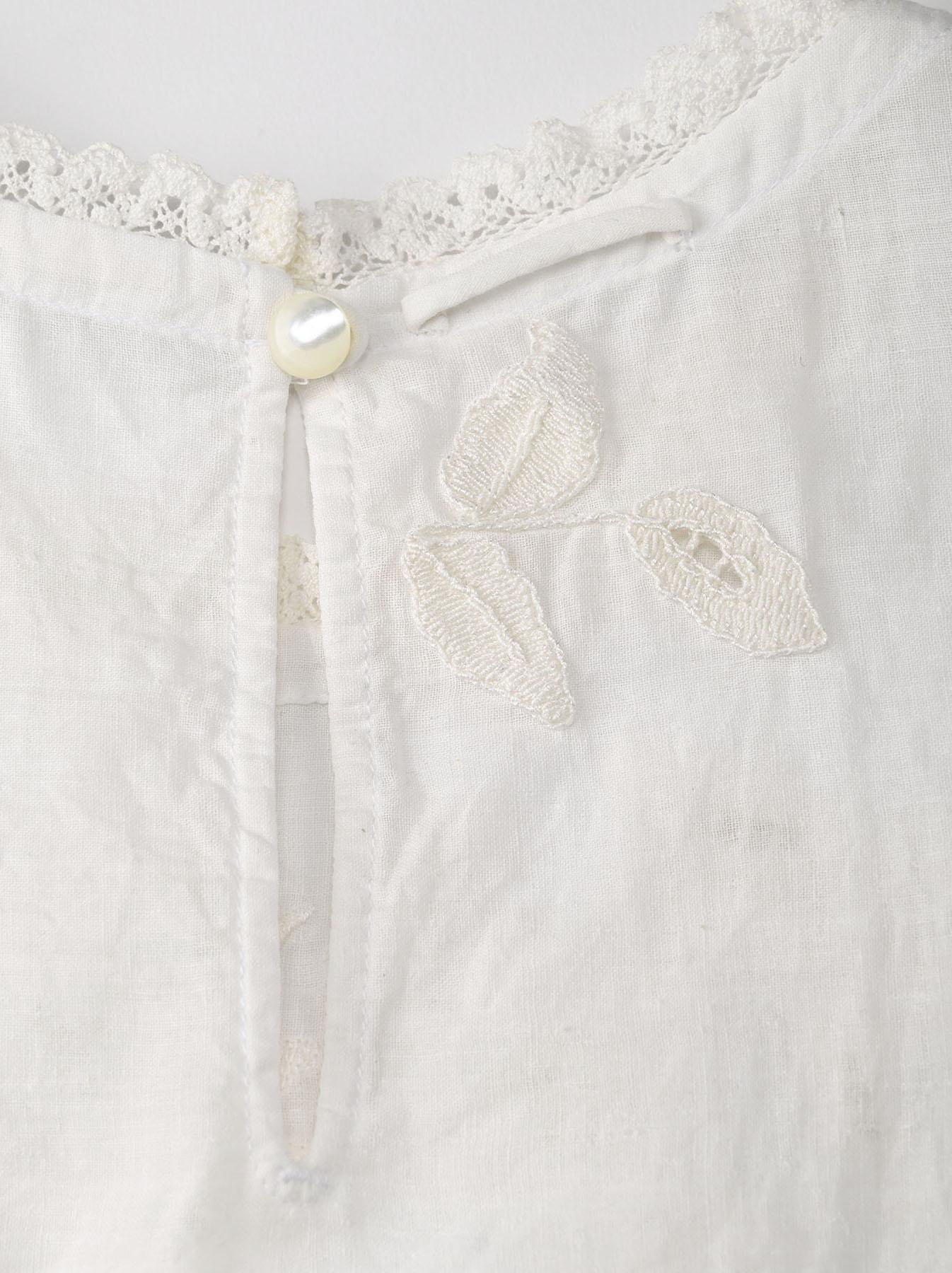 Khadi Stitch de T-shirt (0721)-8