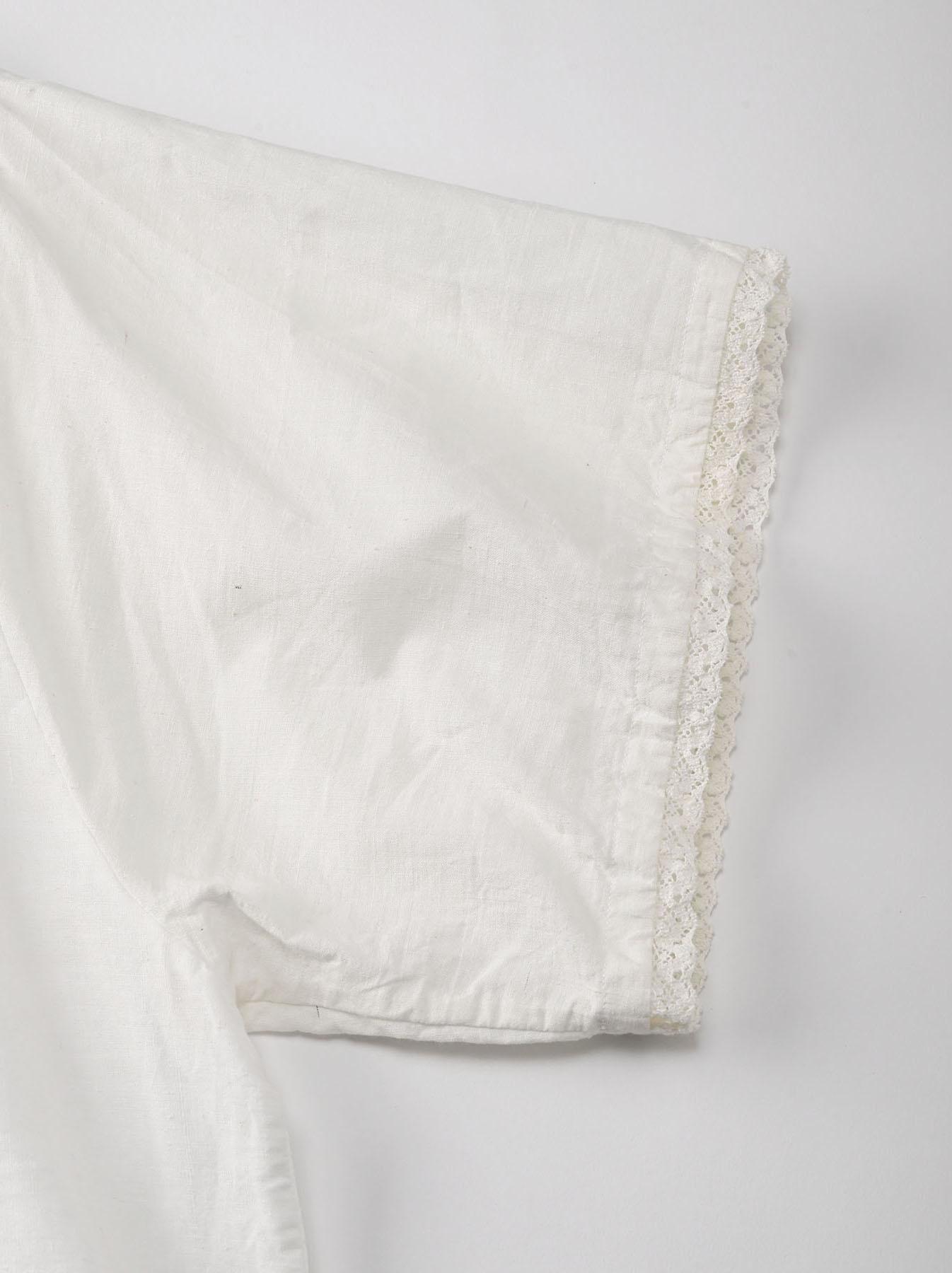 Khadi Stitch de T-shirt (0721)-6