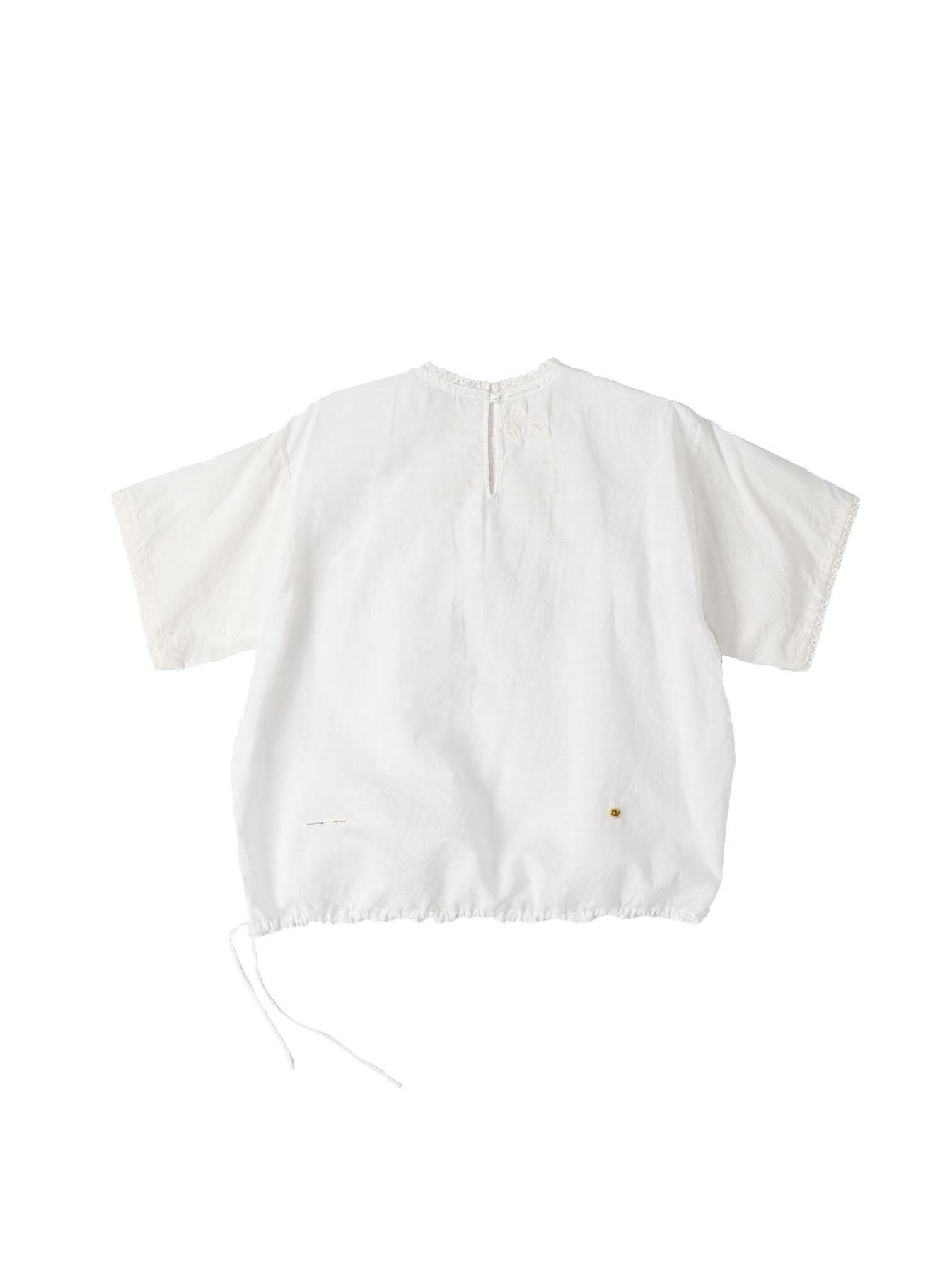 Khadi Stitch de T-shirt (0721)-10