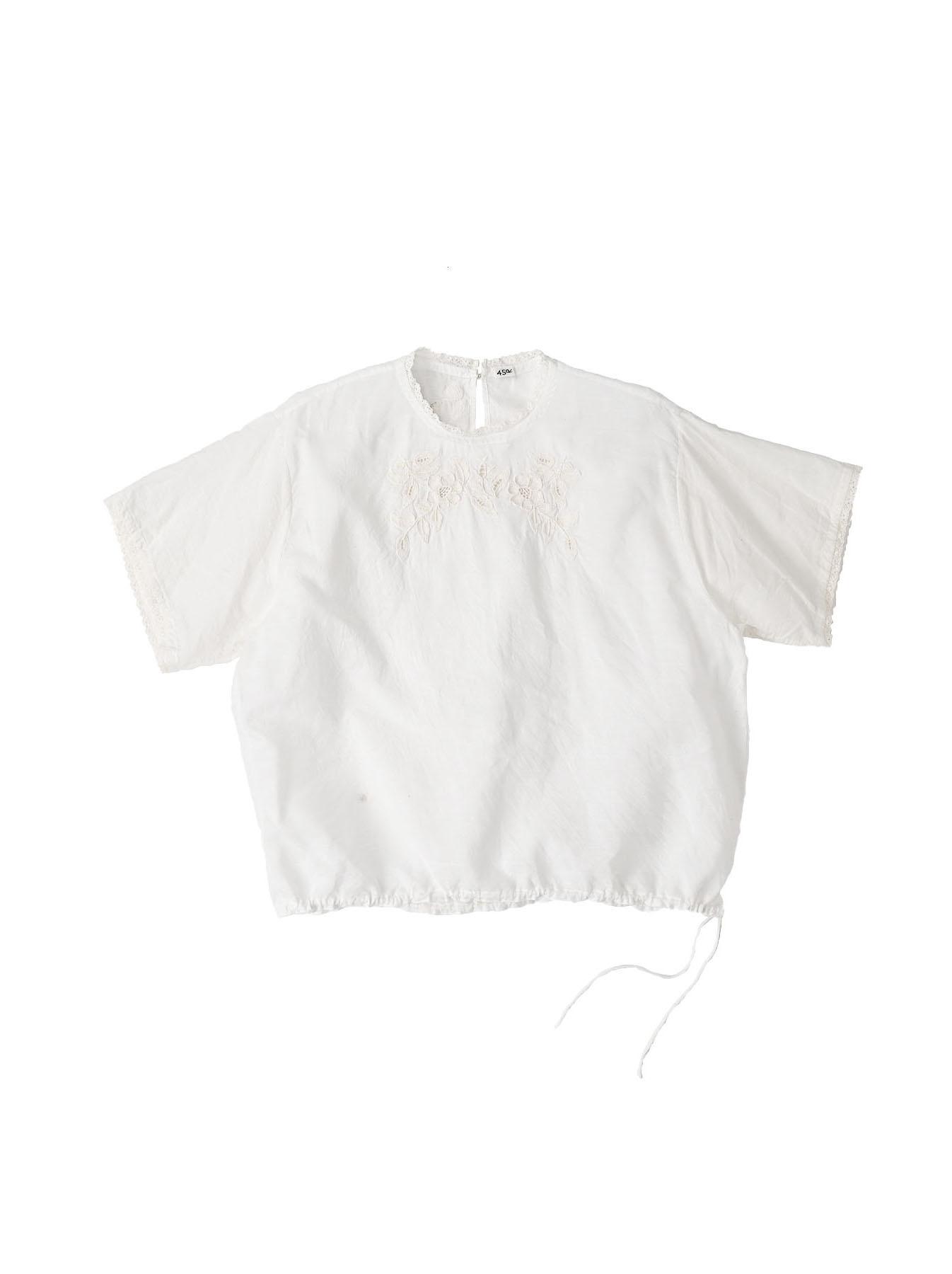 Khadi Stitch de T-shirt (0721)-1