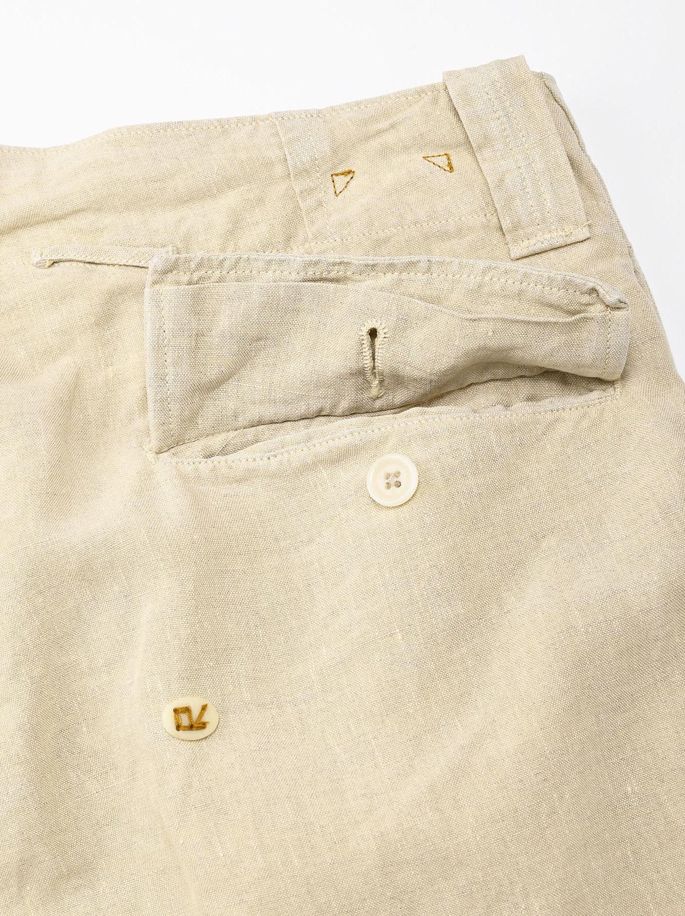 Linen 908 Easy Sail Pants (0721)-10