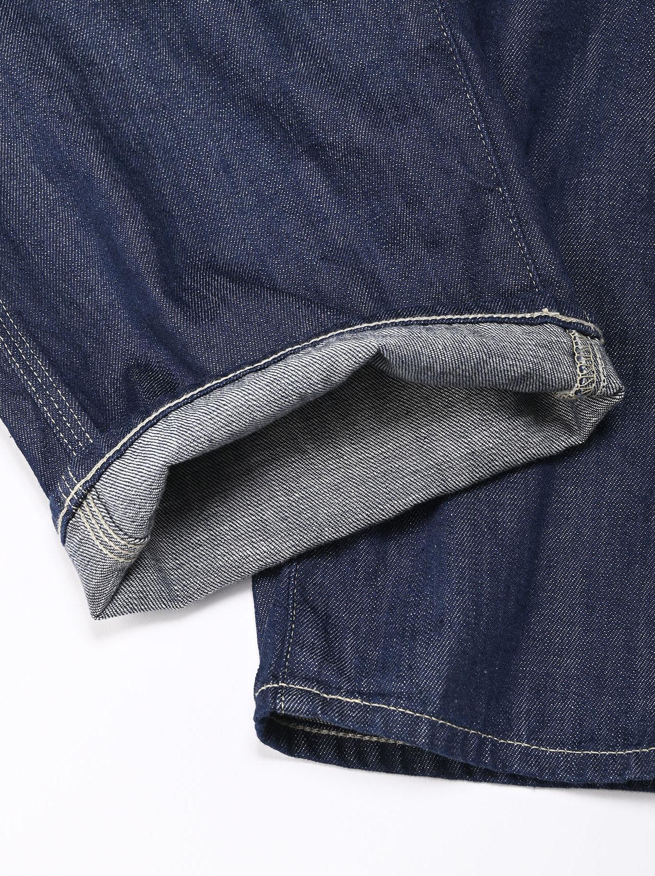 Indigo Nou 908 Painter Pants (0721)-11