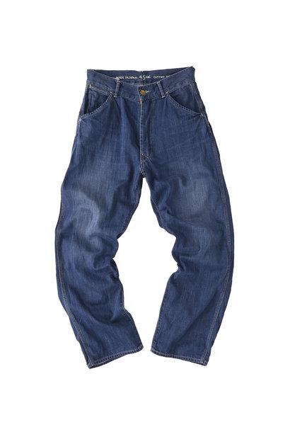 Indigo 908 Painter Pants Distressed