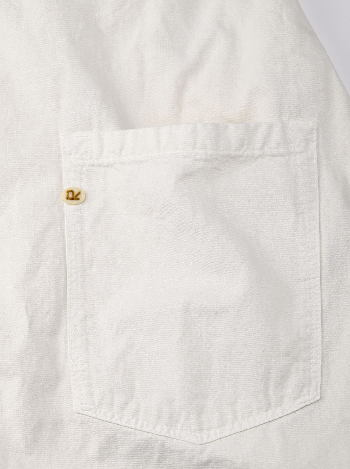 Yacht White 908 Smock-all-8