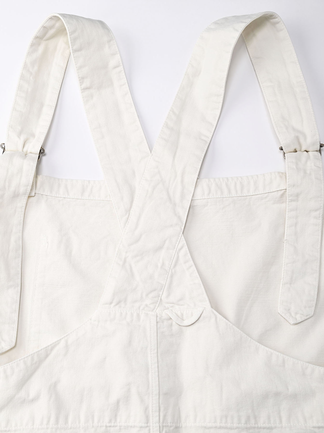 Yacht White 908 Smock-all-12