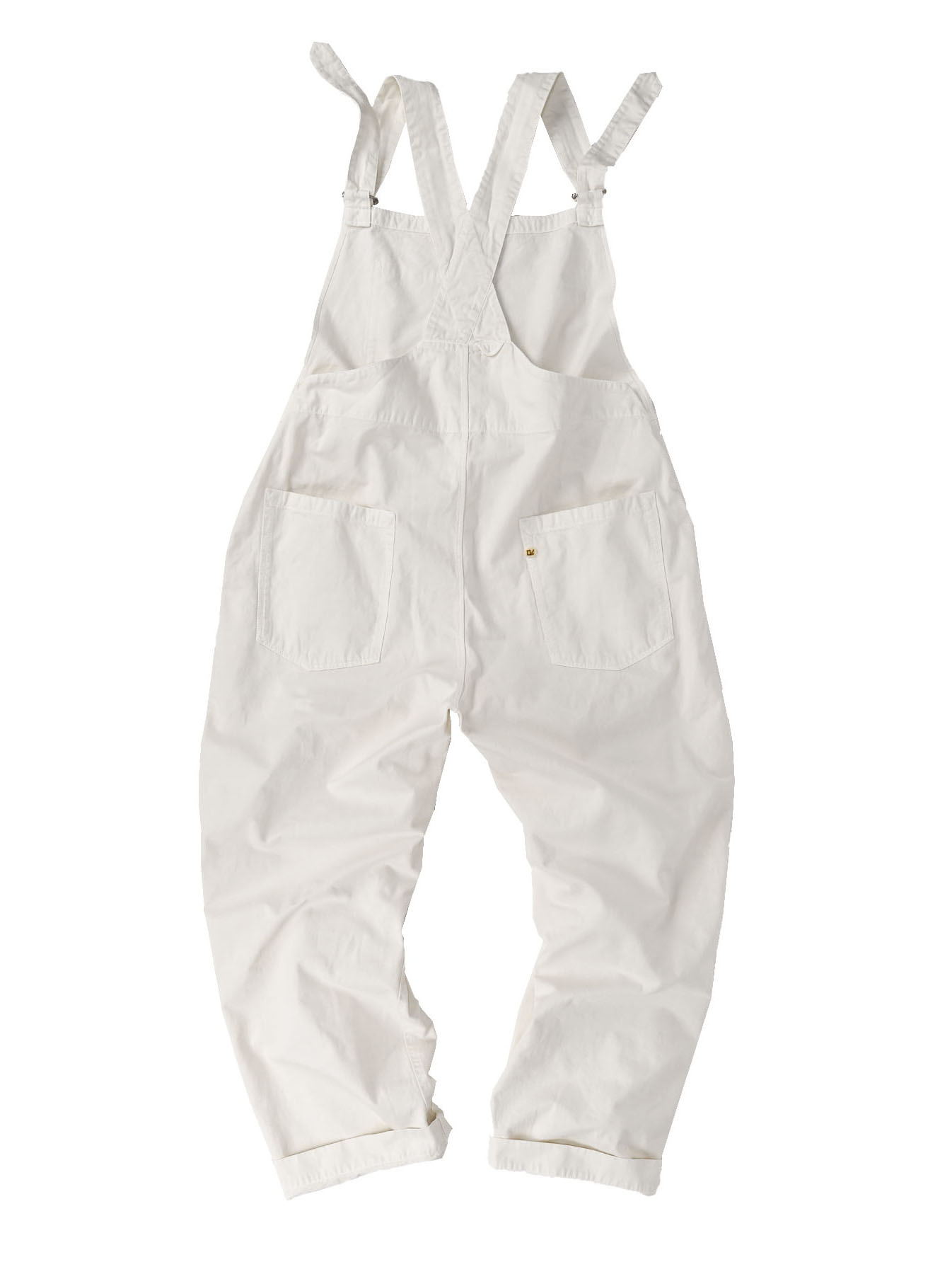 Yacht White 908 Smock-all-11