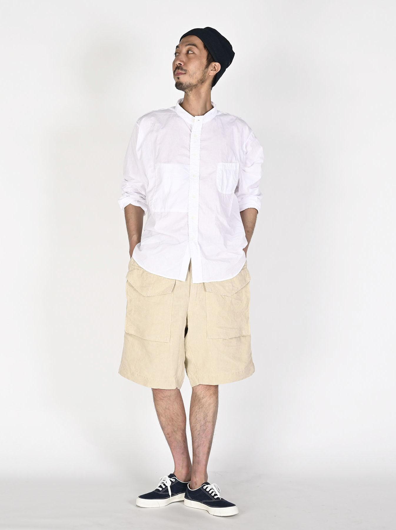 Tappet Ocean Stand Shirt-5