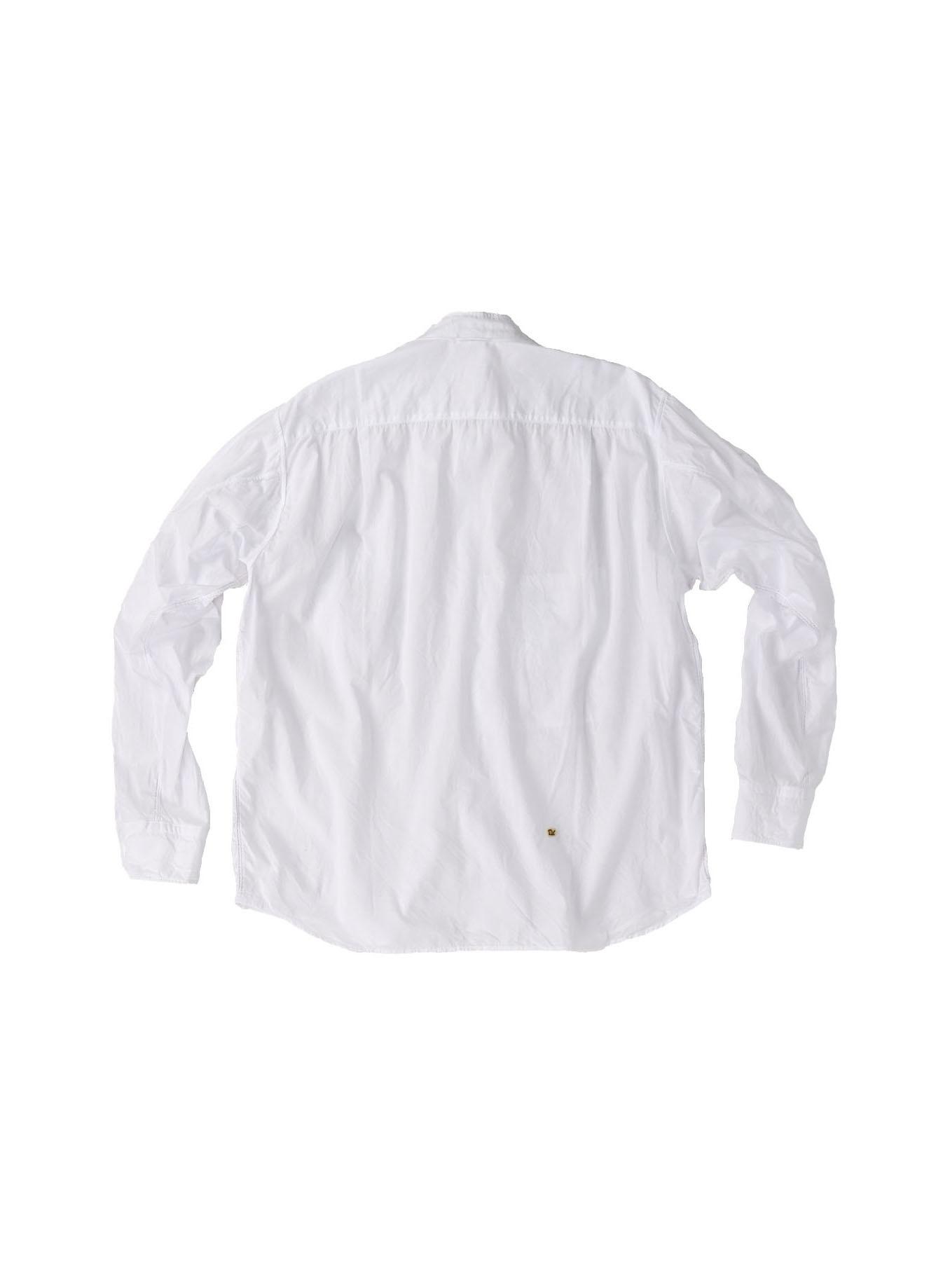 Tappet Ocean Stand Shirt-12