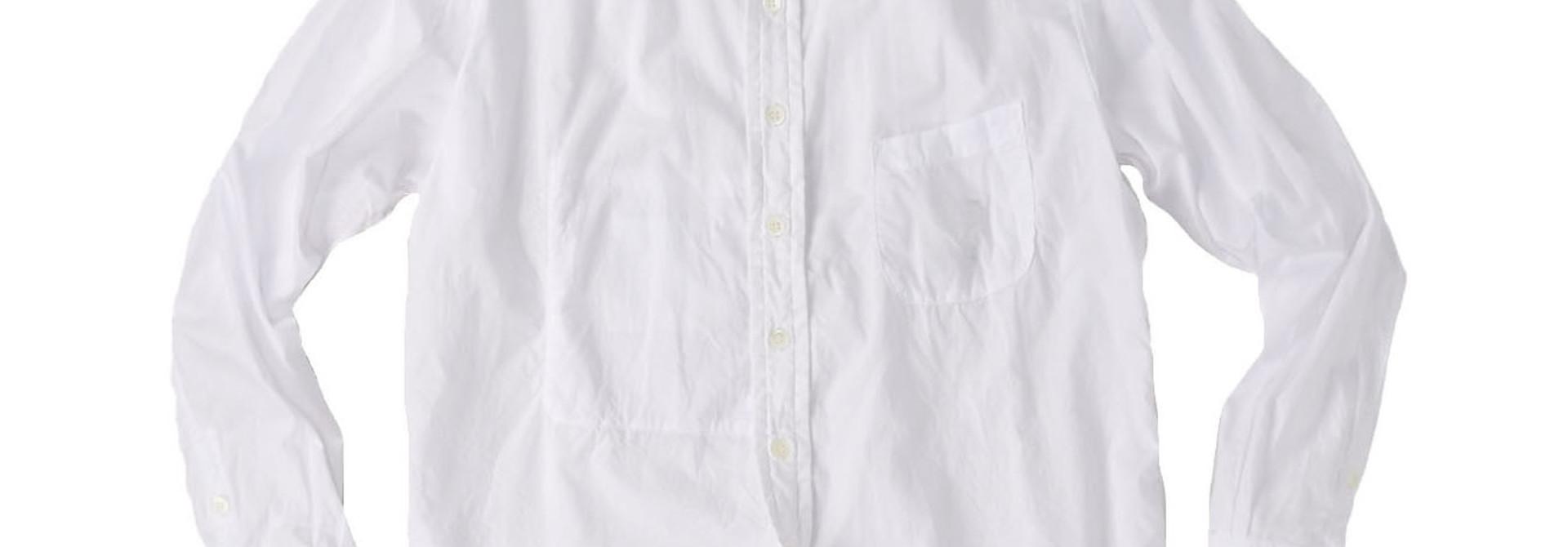 Tappet Ocean Stand Shirt