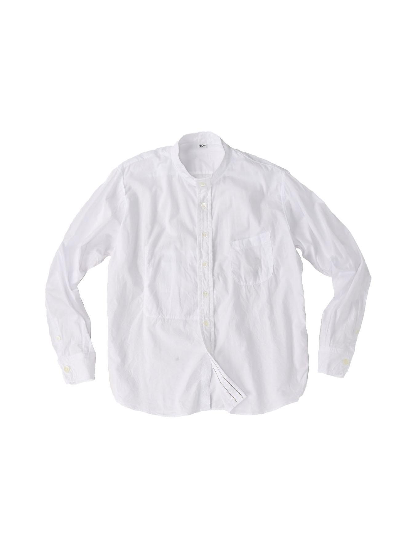 Tappet Ocean Stand Shirt-1