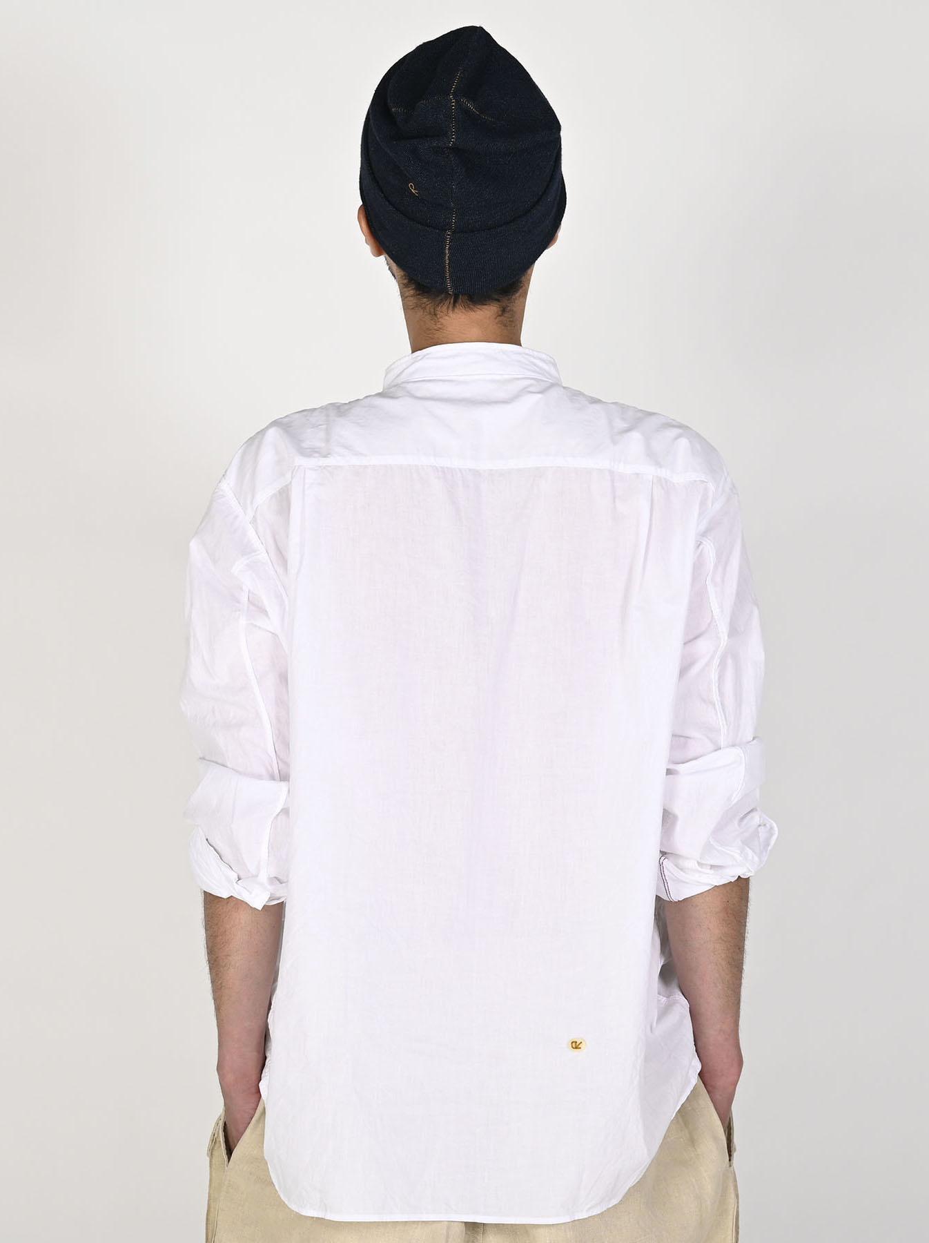 Tappet Ocean Stand Shirt-4
