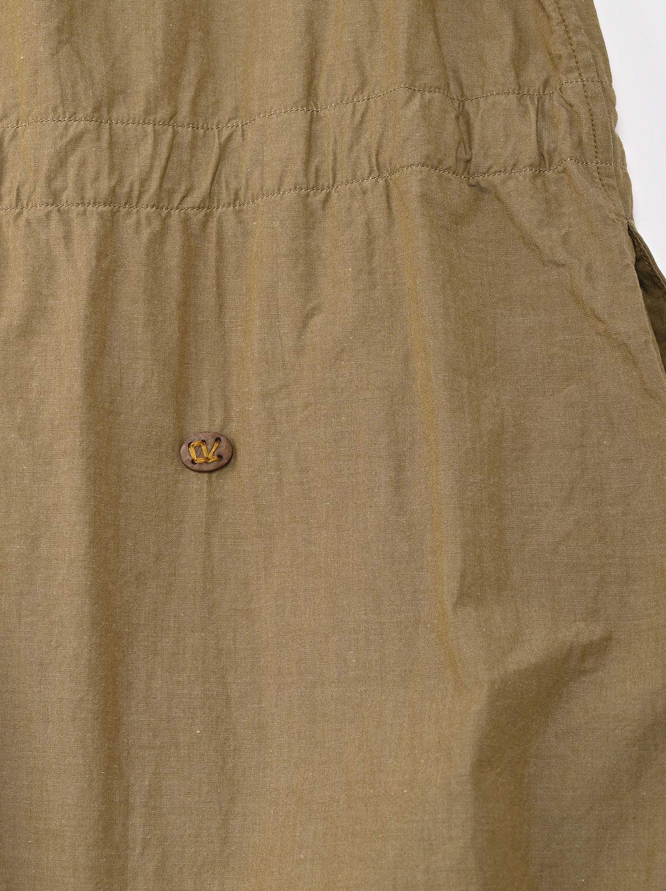 Dump Autumn-coloured Shirt Dress-11
