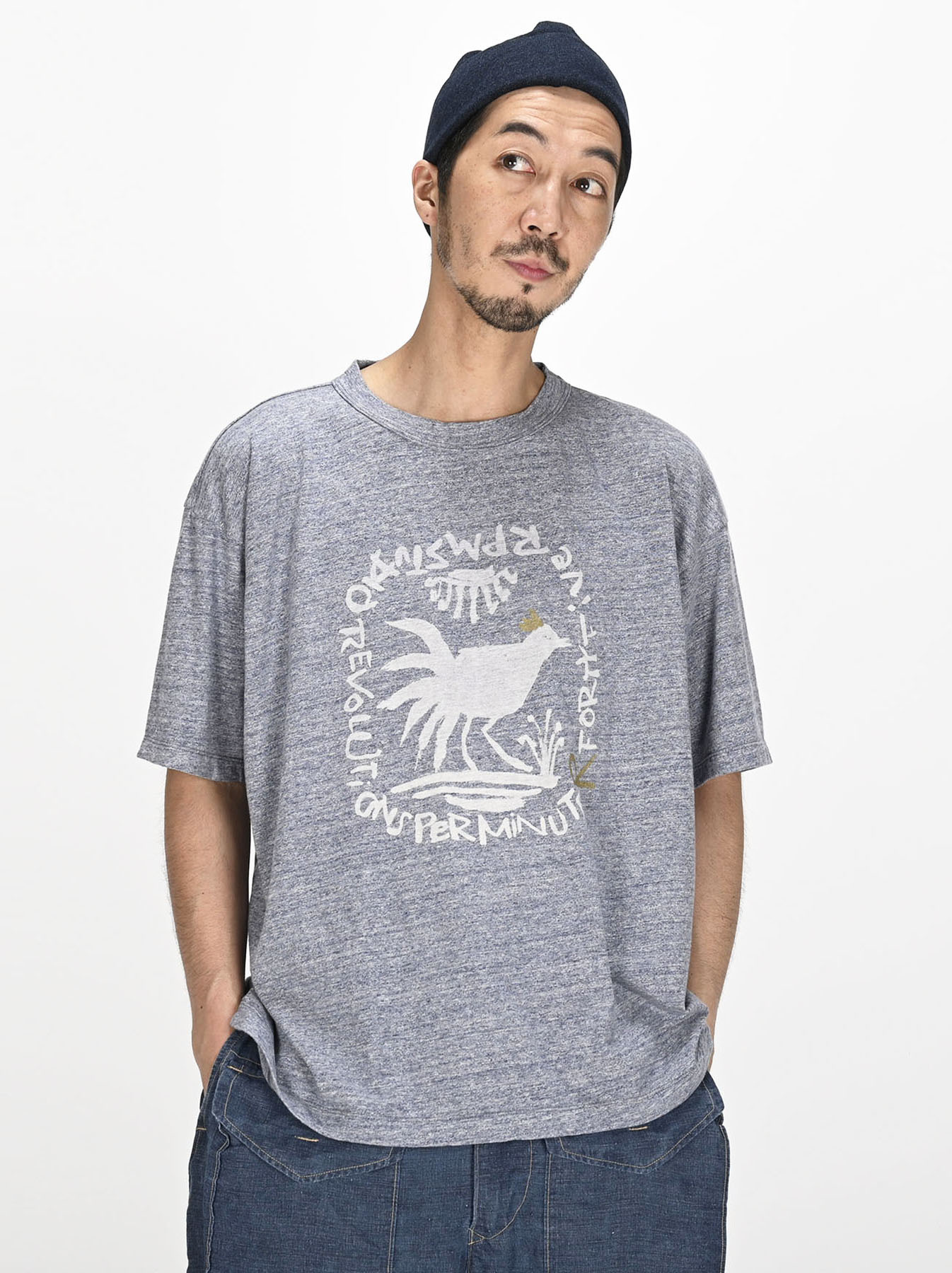Top Sumite de Chicken T-shirt-2