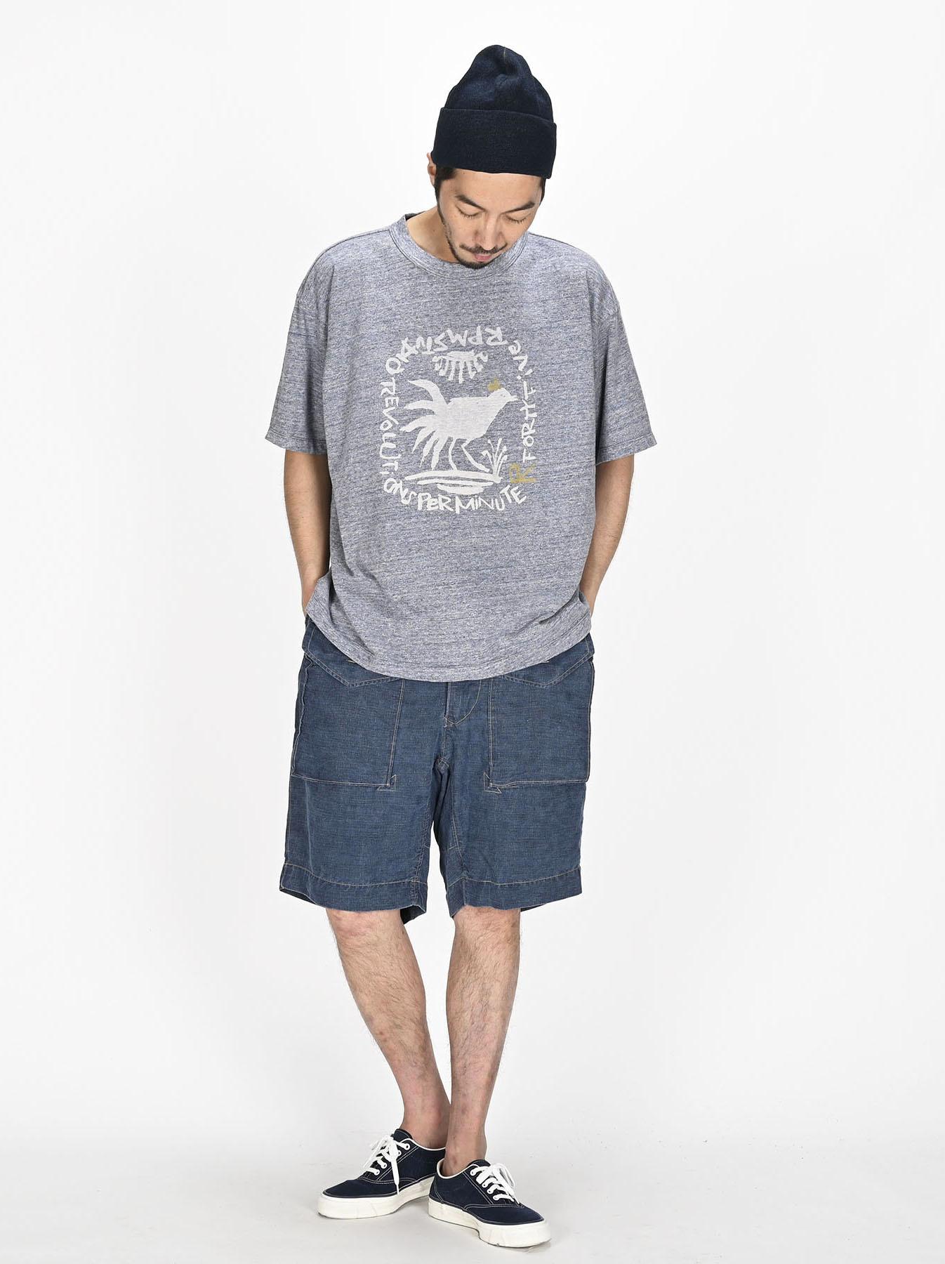 Top Sumite de Chicken T-shirt-5