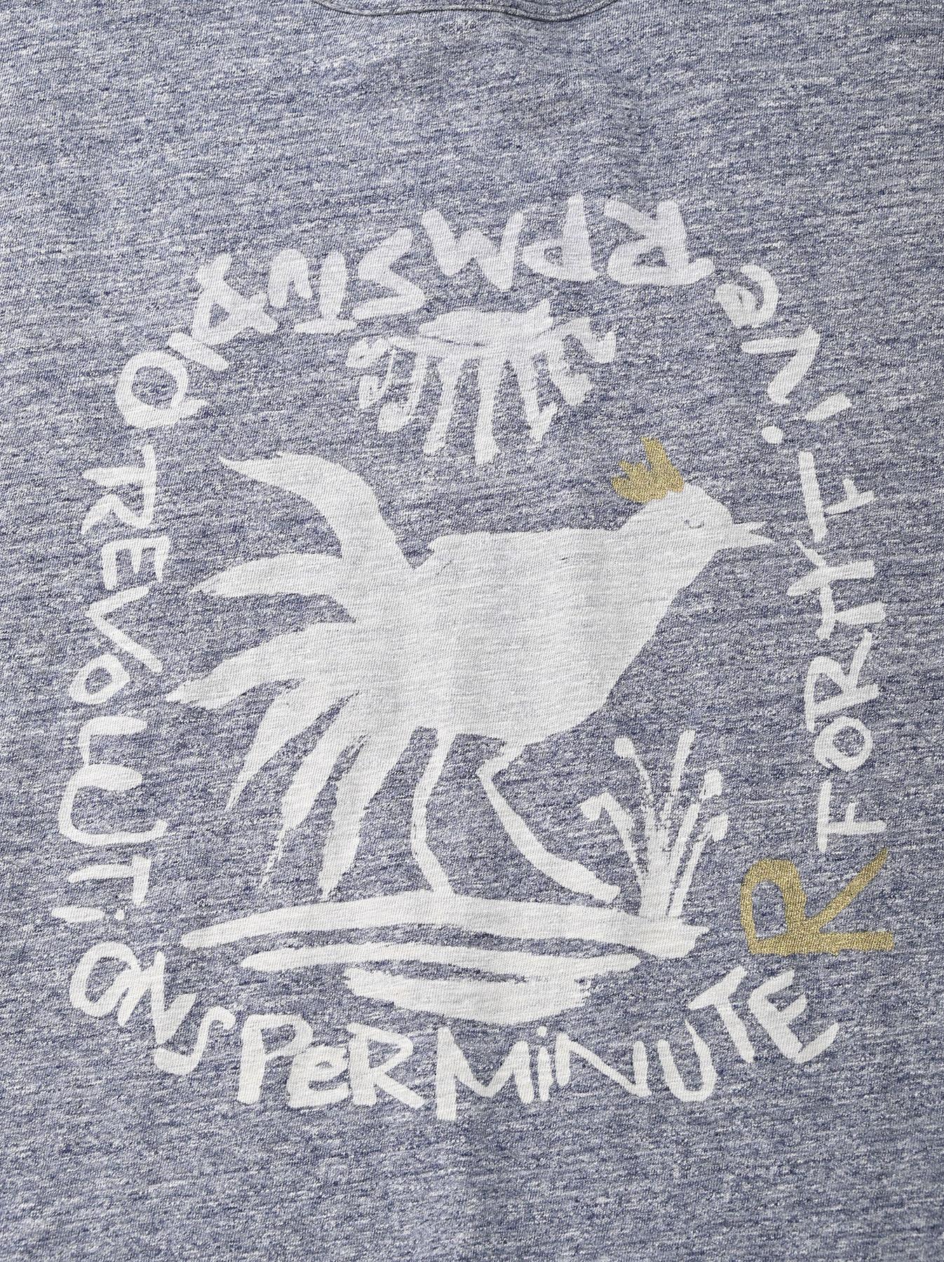 Top Sumite de Chicken T-shirt-7