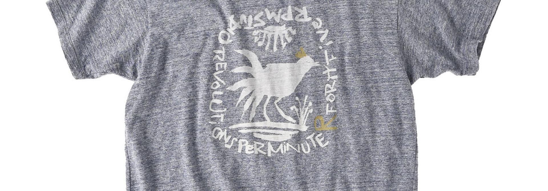 Top Sumite de Chicken T-shirt