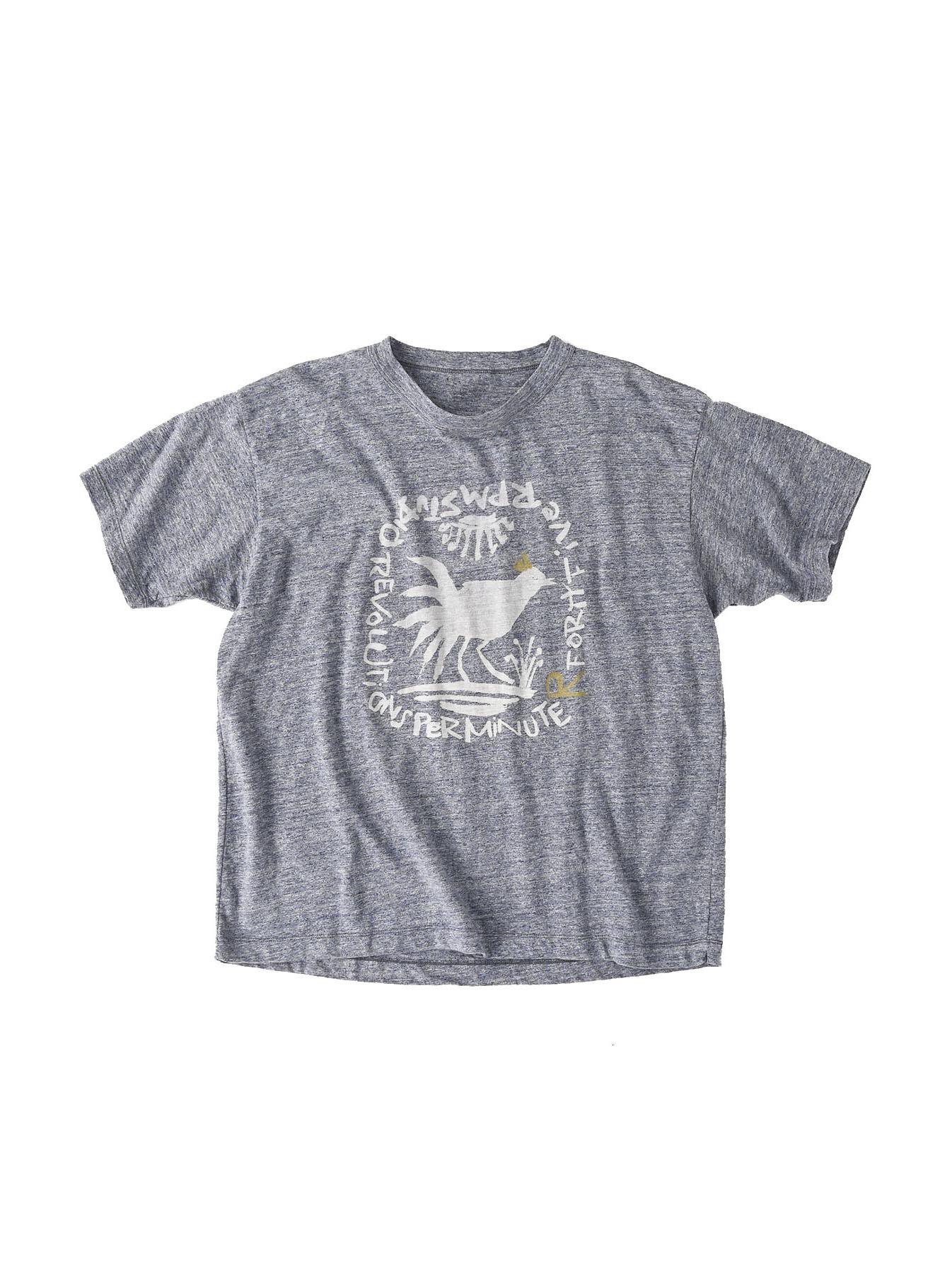 Top Sumite de Chicken T-shirt-1
