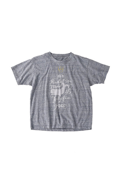 Top Sumite de Whale T-shirt
