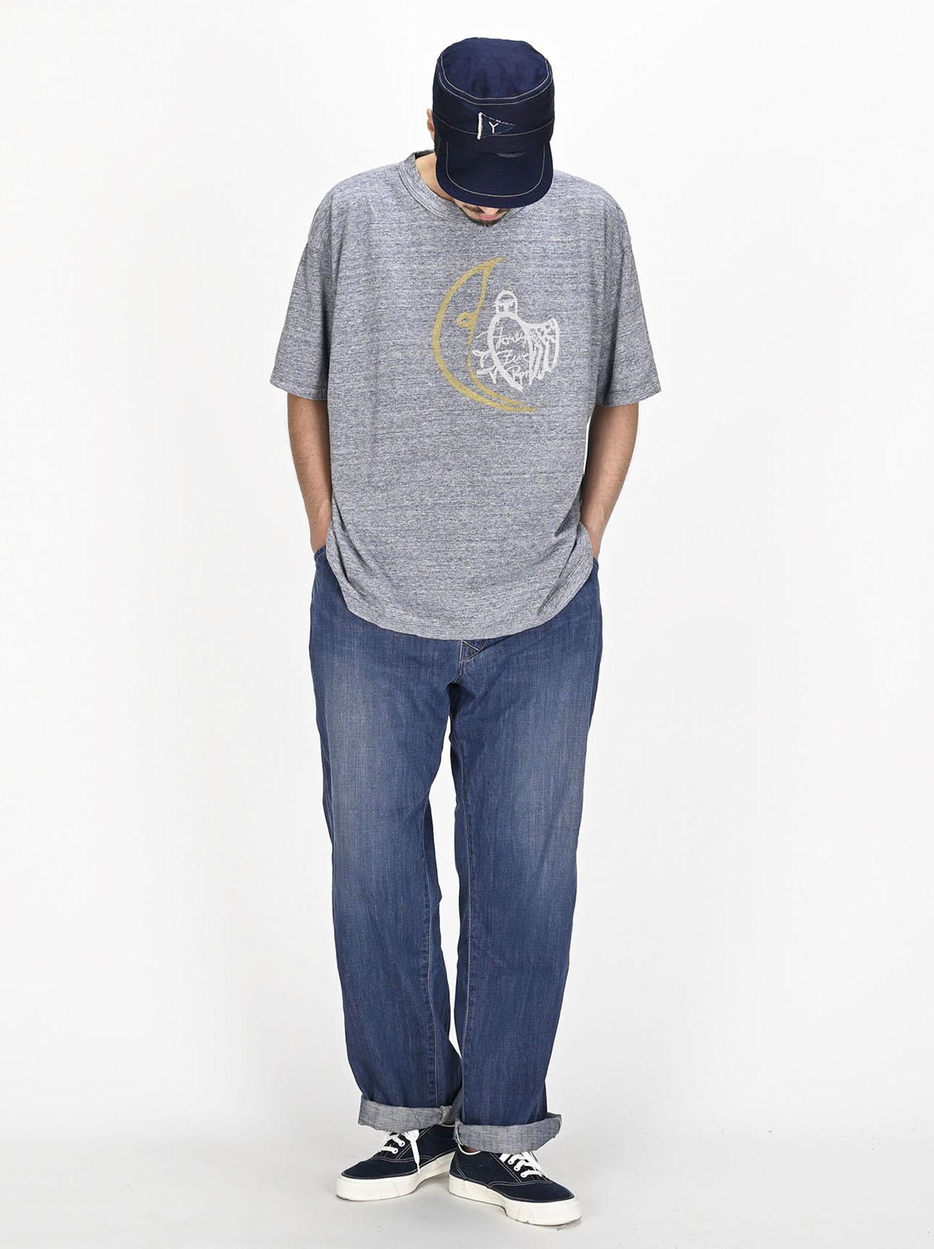 Top Sumite de Owl T-shirt-5
