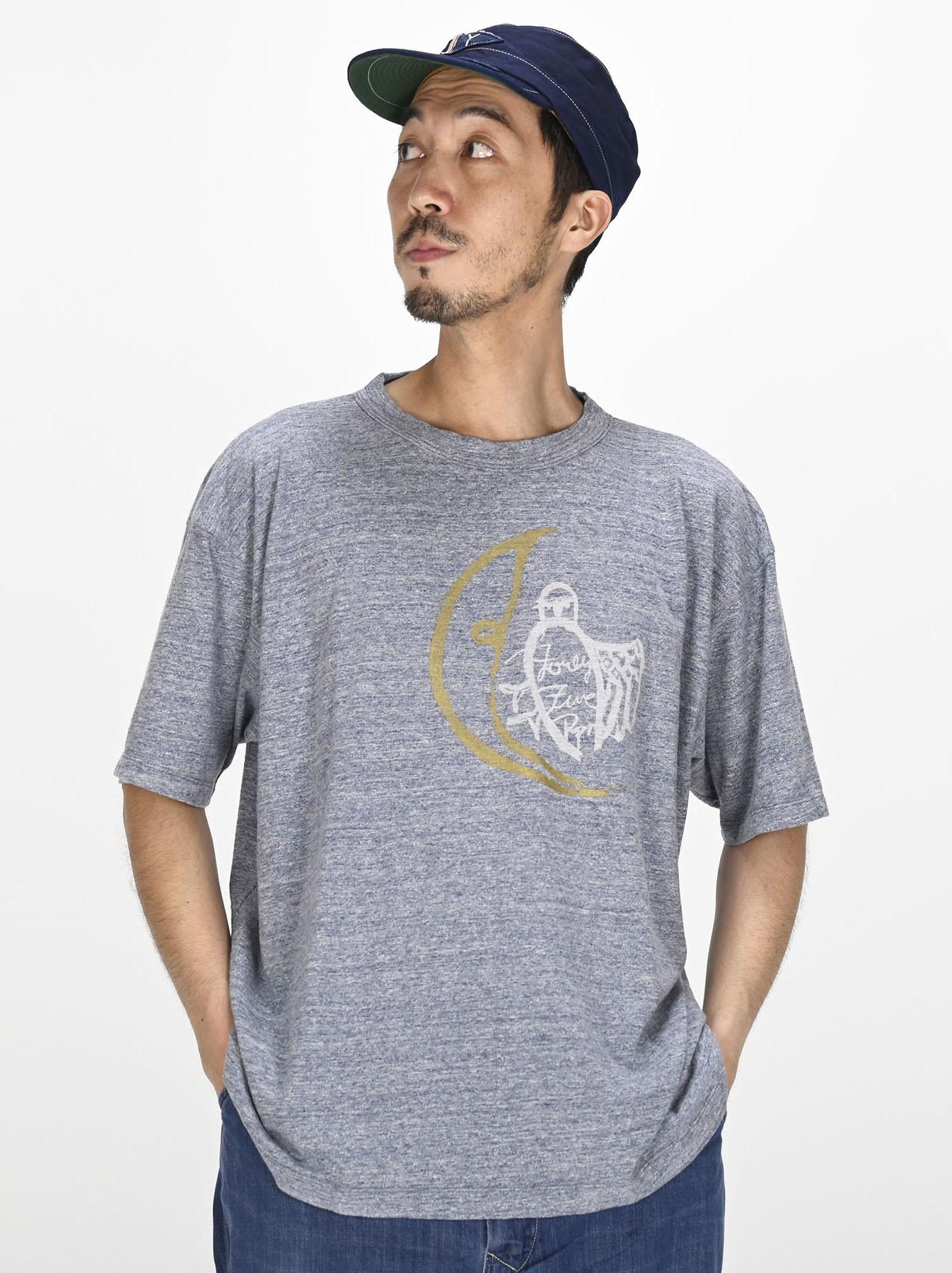 Top Sumite de Owl T-shirt-2