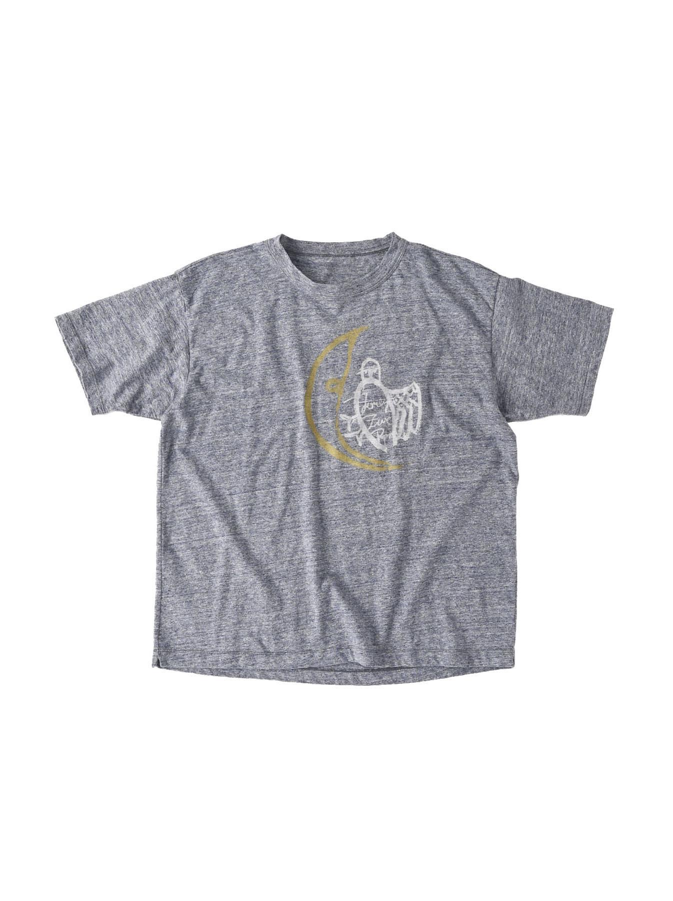 Top Sumite de Owl T-shirt-1