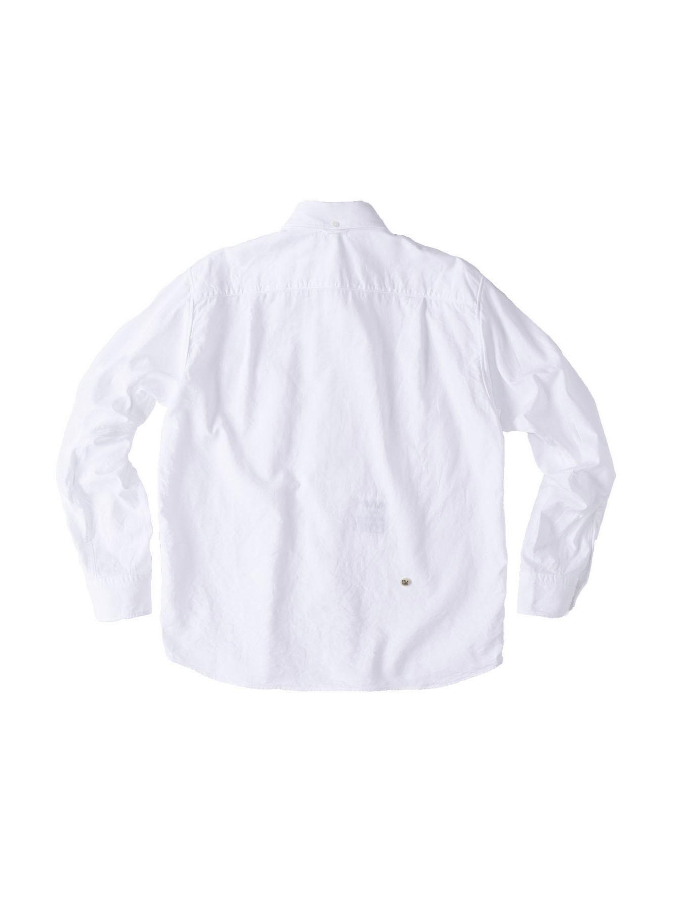 Gauze 908 Ocean Shirt-5