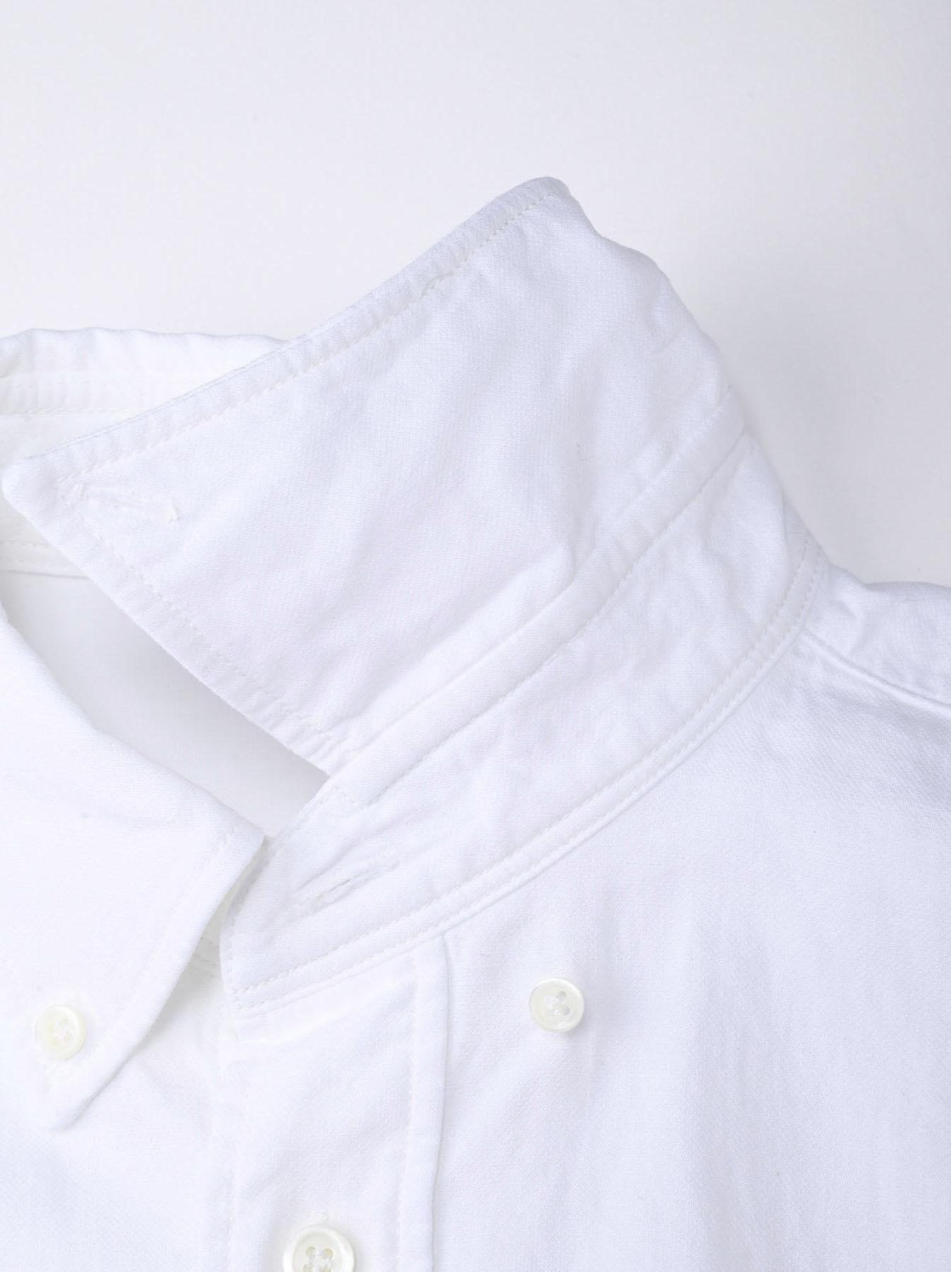 Gauze 908 Ocean Shirt-6