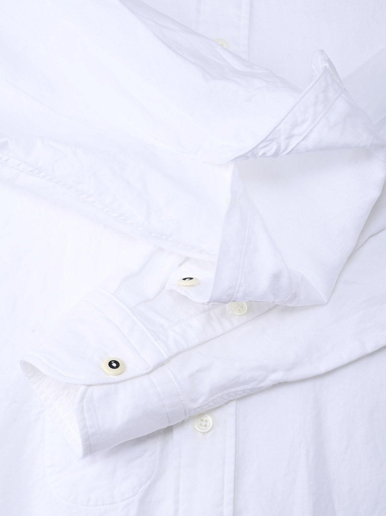 Gauze 908 Ocean Shirt-7