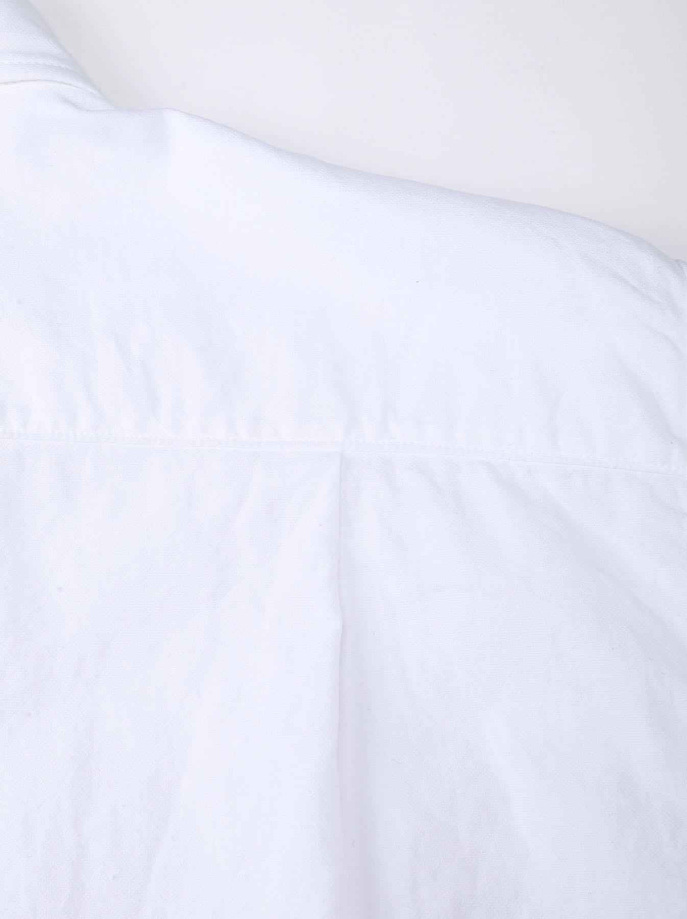 Gauze 908 Ocean Shirt-9