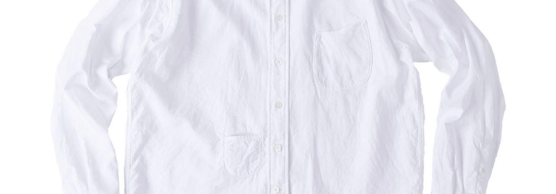 Gauze 908 Ocean Shirt