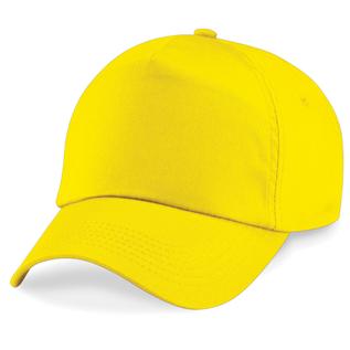 Beechfield 5-panel Baseball Cap