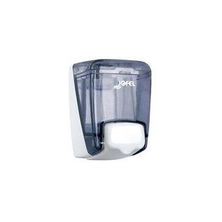 Wall-mounted Manual Bulk-Fill Sanitiser Dispenser