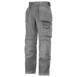 Snickers Workwear Snickers 3212 Craftsmen Holster Pockets DuraTwill Trousers