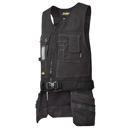 Snickers Workwear Snickers 4254 Toolvest Canvas+
