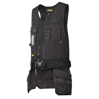 Snickers Workwear Snickers 4254 Toolvest Canvas +