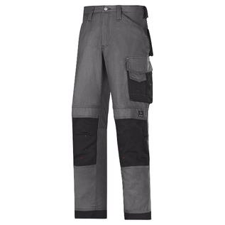 Snickers Workwear Snickers 3314 Craftsmen Canvas+ Trouser