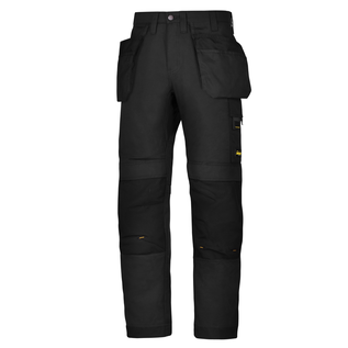 Snickers Workwear Snickers 6201 AllroundWork Trousers Holster Pockets